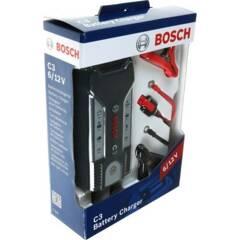 Chargeur de batterie BOSCH C3 BOSCH - 0 189 999 03M
