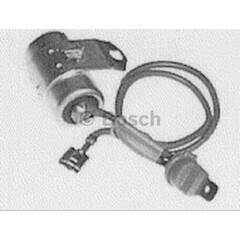 Condensateur d'allumage BOSCH - 1 237 330 069