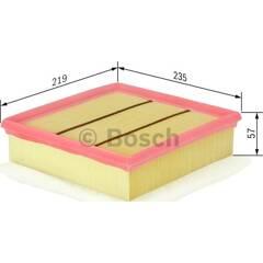 Filtre à air BOSCH - F 026 400 379