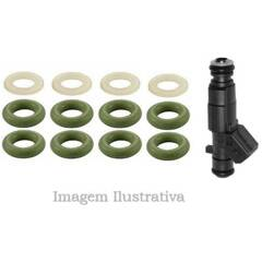 Repair Kit, injection nozzle BOSCH - 9 432 612 581