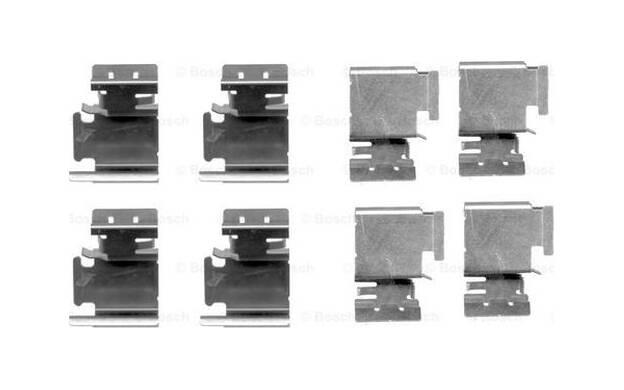 Bosch 1 004 336 677 Starter Motor Carbon Brush Holder