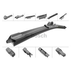Wiper Blade BOSCH Aerotwin Plus (sold individually) BOSCH - 3 397 006 834