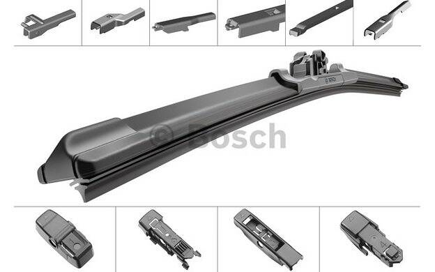 Wiper Blade BOSCH Aerotwin Plus (sold individually)
