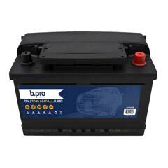 Batterie OPEL Zafira A (F75) 2.2 DTI 16V 125cv au meilleur