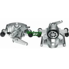 Brake Caliper BUDWEG CALIPER - 344050