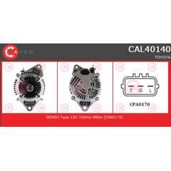 Alternator CASCO - CAL40140AS