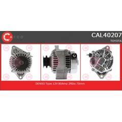 Alternator CASCO - CAL40207AS