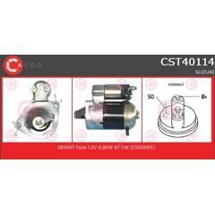 Starter CASCO - CST40114AS