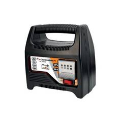 Chargeur traditionnel 12V 6A COMUTECH - 100106