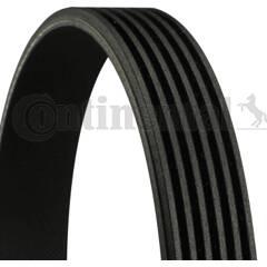 V Ribbed Drive Belts CONTITECH - 6PK906