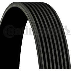 V Ribbed Drive Belts CONTITECH - 8PK1390