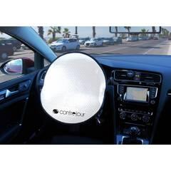 Protège-volant aluminium Contrejour - 463609