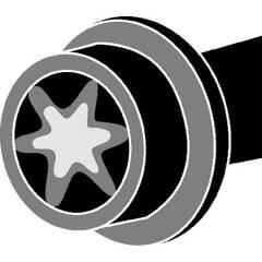 Bolt Kit, cylinder head CORTECO - 016241B