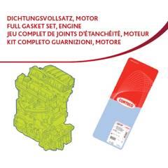 Pochette complète de joints moteur CORTECO - 438400P