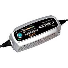 TEST AND CHARGE battery charger 12V MXS 5.0 CTEK - CTK56308