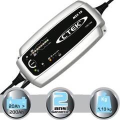 Battery charger 12V MXS 10 CTEK - CTK56708