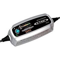 Chargeur de batterie 12V MXS 5.0 TEST AND CHARGE CTEK - CTK56308