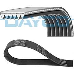 V Ribbed Drive Belts DAYCO - 6PK1160