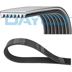 V Ribbed Drive Belts DAYCO - 7PK2061