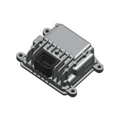 Appareil de commande (injection de carburant) DELPHI - HRC102