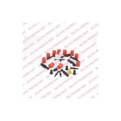 Bouchon (carburant de fuite) DELPHI - 9109-926
