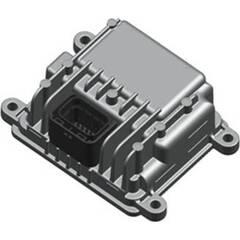 Control Unit- fuel injection DELPHI - HRC102