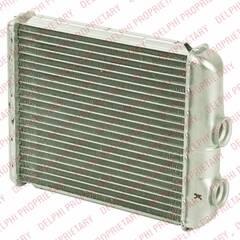 Heat Exchanger, interior heating DELPHI - TSP0525534