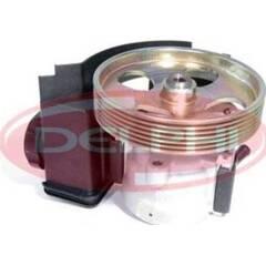 Hydraulic Pump, steering system DELPHI - 25211319
