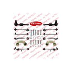 Link Set, wheel suspension DELPHI - TC1300KIT