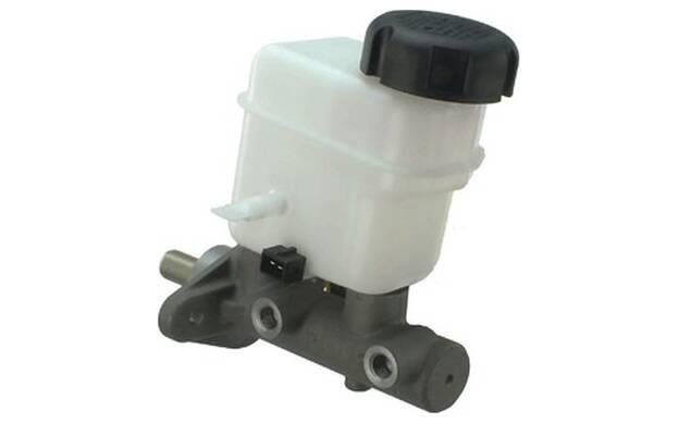 Principaux cylindre de frein Delphi lm80365