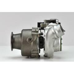 Turbocharger DELPHI - HRX506