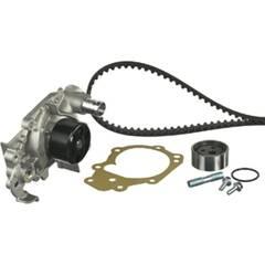 Water Pump + Timing Belt Kit DELPHI - KWP2610174