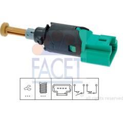 Brake Light Switch FACET - 7.1213