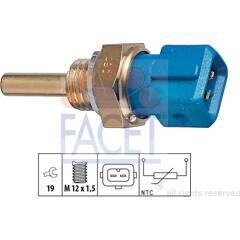 Capteur (température d'huile) FACET - 7.3128
