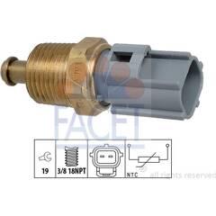 Capteur (température d'huile) FACET - 7.3363