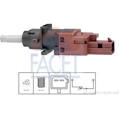 Interrupteur (commande d'embrayage) FACET - 7.1170