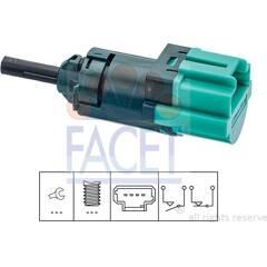 Interrupteur des feux stop FACET - 7.1283