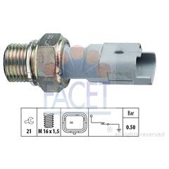 Oil Pressure Switch FACET - 7.0130