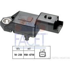 Sensor, boost pressure FACET - 10.3034