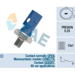FAE 18122 Interruptores