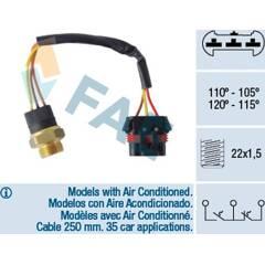 FAE 25050 Interruptores
