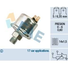 Sender Unit, oil pressure FAE - 14580