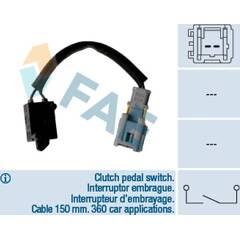 Switch, clutch control FAE - 24907