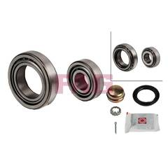 Wheel Bearing Kit FAG - 713 6102 30
