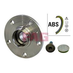 Wheel Bearing Kit FAG - 713 6110 00