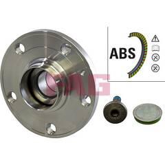 Wheel Bearing Kit FAG - 713 6110 00