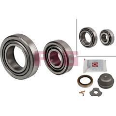 Wheel Bearing Kit FAG - 713 6674 90