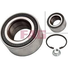 Wheel Bearing Kit FAG - 713 6677 90