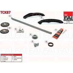 Timing Chain Kit FAI AutoParts - TCK87