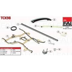 Timing Chain Kit FAI AutoParts - TCK98